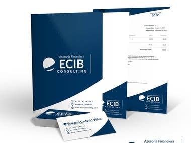 """ECIB Consulting"""