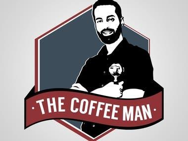 """The Coffee Man"" (Alemania)"