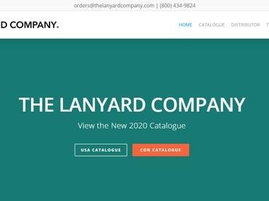 The Lanyard Company