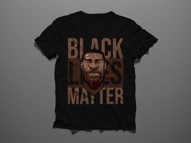 Black lifes matter
