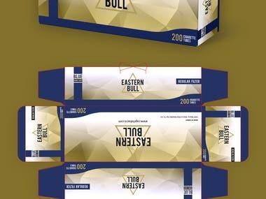 Eastern Bull Packaging