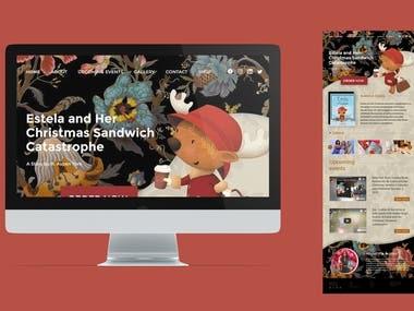 Estella Webdesign