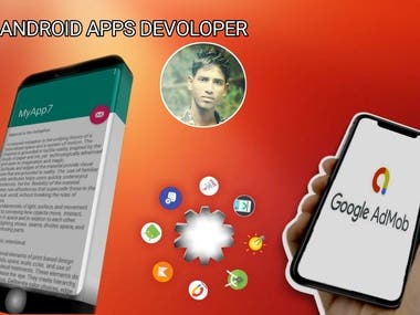 Android apps dsevolopmsent