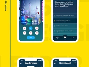 CBR App