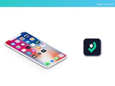 JymyCab App Design