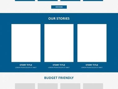 Aseel Website