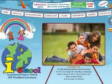 i-skool international primary school