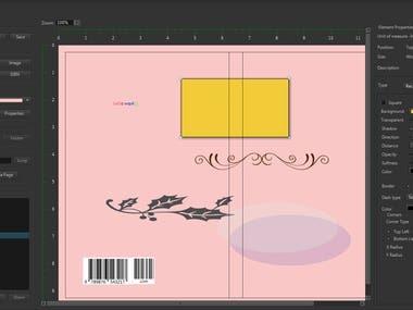 2D Graphic Design Multi Platform Software