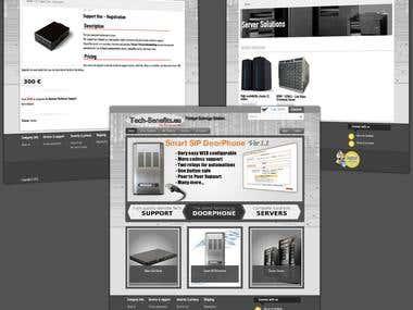 Check my new e-shop