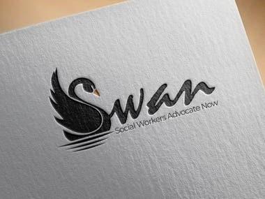 Logo design for advocacy group