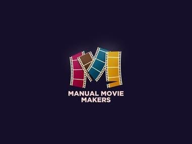 Manual movie makers