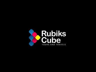 Rubiks cube travel agency