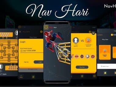 Nav Hari: The 9 Soldiers