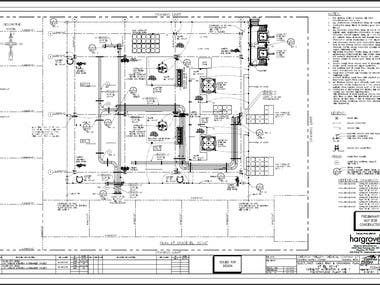 Power Electrical System Design