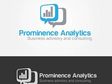 Prominense Analytics Logo