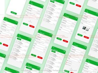 Reki is app for Marketing company