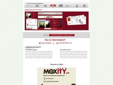 Corporate Web Designs