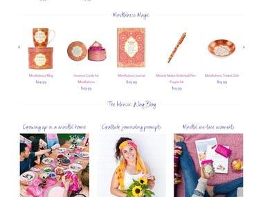 Intrinsiconline- Shopify