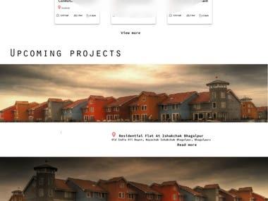 Real Estate Builders | Constructoras de bienes raices