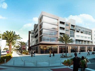Building Design - Daytona