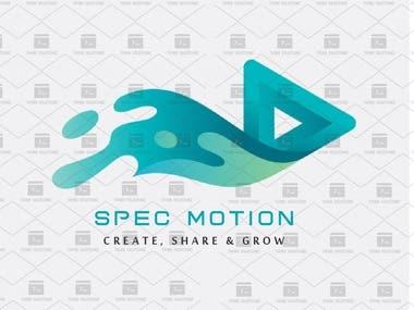SpecMotion Logo