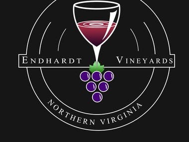 Winery Logo ( it's aviable for you :)
