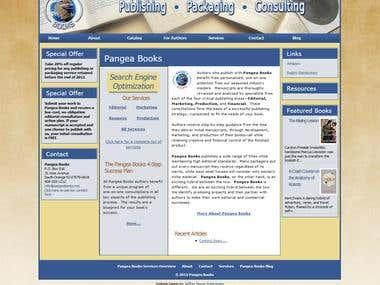 Pangea Books