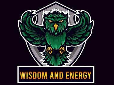 logo illustrations designs