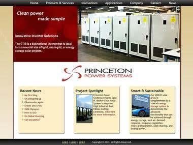 Princeton Power