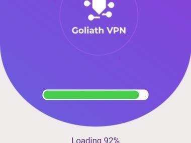 Goliath VPN