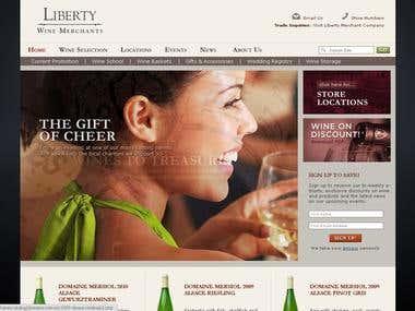 Liberty Wine Merchants