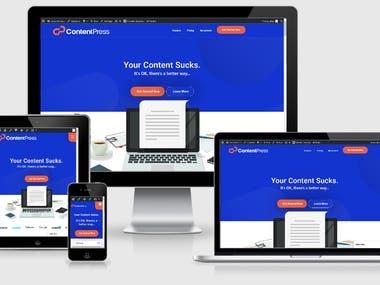 ContentPress