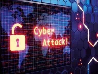 Cyberattacks and cyberterrorism are exceedingly rare