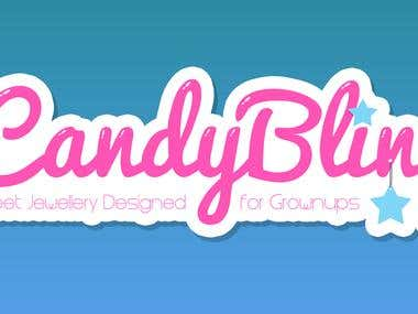 Candy bling
