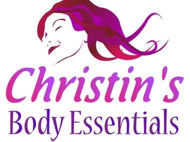 Christin's Body essentials logo