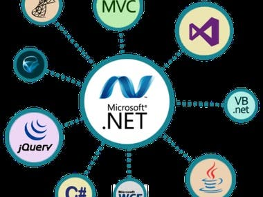 .NET Full Stack Web and Mobile Developement