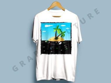 T shirt designs