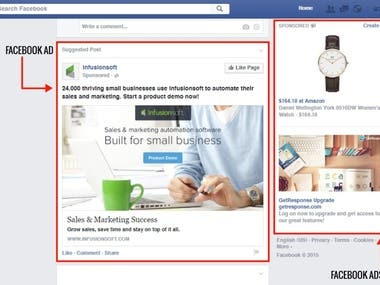I Completed Facebook Free Promotion Job On Others Freelance