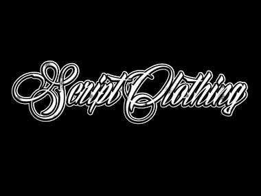 Script Clothing