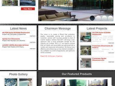 Rhglass.com