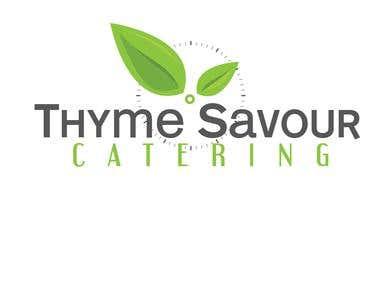 Thyme Savour