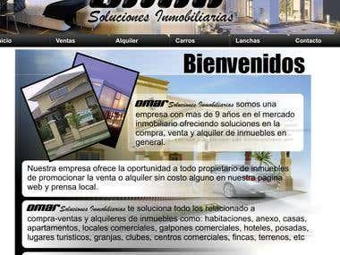 OmarSolucionesInmobiliarias.com