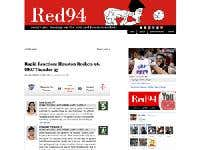 Red94.net - Site running with Wordpress and IP.Board