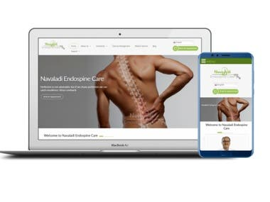 EndoSpine Care