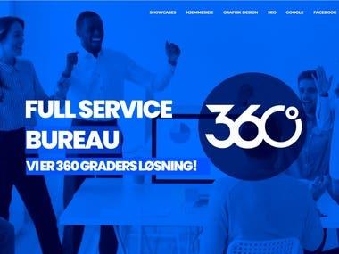 BUREAU360.DK