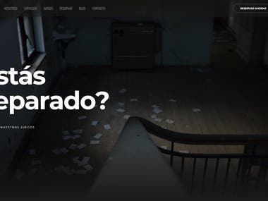 ESCAPACOLINDRES.COM