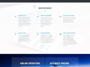 AIRCHARTER MARKETPLACE
