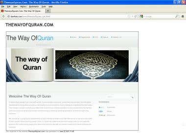 TheWayOfQuran.com