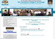 College Site Design