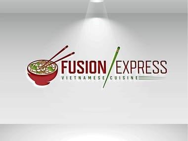 Noodle brand logo